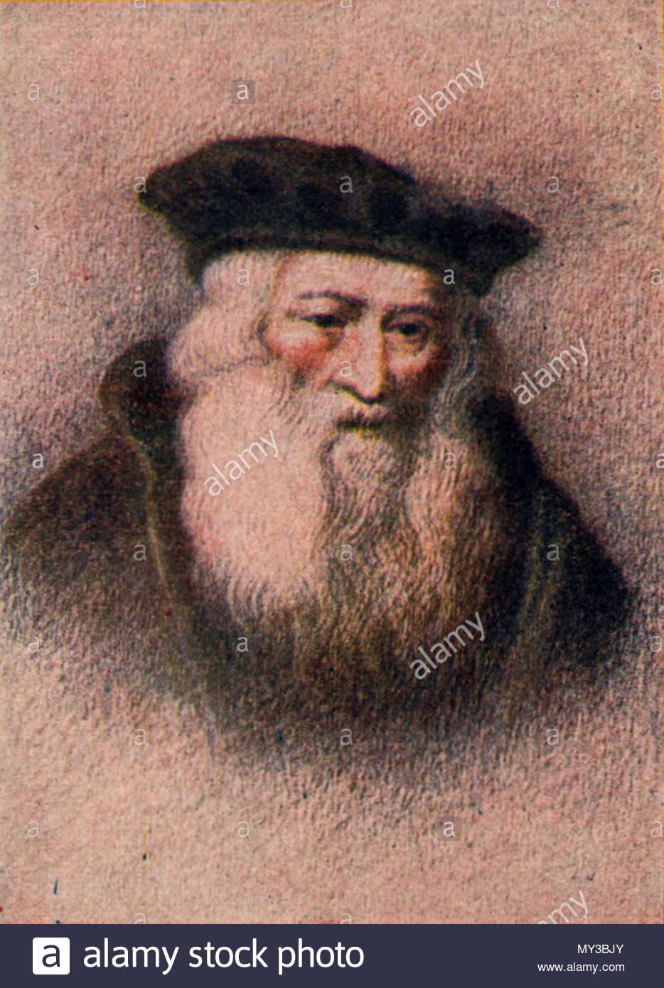 jacob ben asher