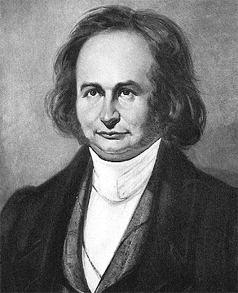 Carl Gustav Jacobi