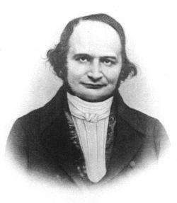Carl Gustav Jakob Jacobi