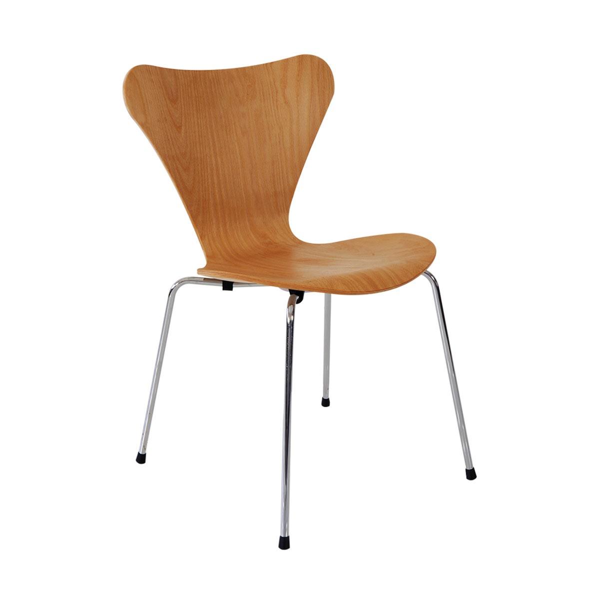Arne Jacobsen Series 7 Chair CK45