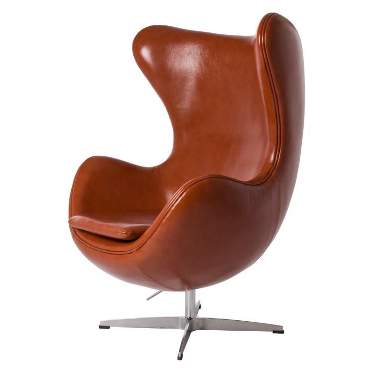 Jacobsen Egg Chair lounge chair