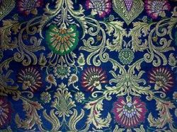 Pure Jacquard Fabric