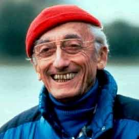"""""""The impossible missions are the only ones which succeed. – Jacques Cousteau """""""