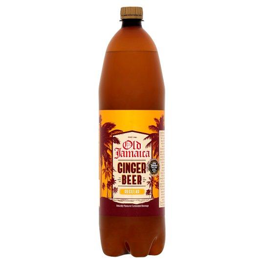 Old Jamaica Ginger Beer 1.5 Litres