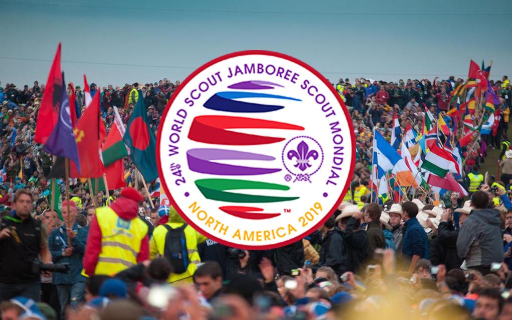 World Jamboree 2019: Adventure Awaits