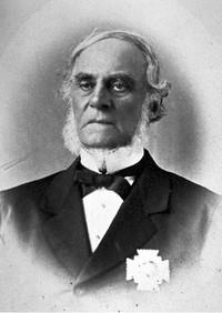 Original title: Description English: Sir James Douglas (1803-1877), Governor