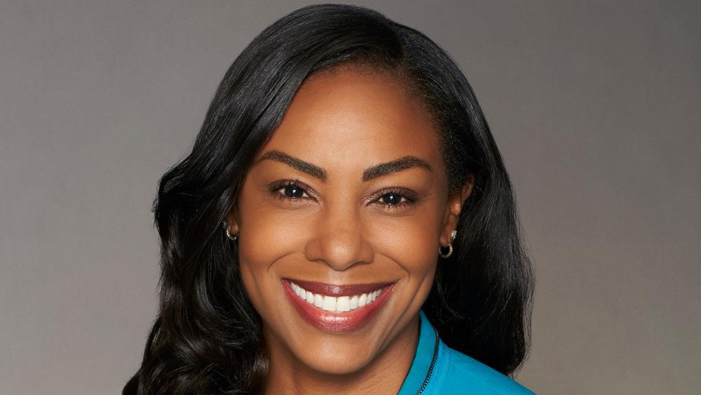 CORPORATE - Jamila Hunter, Senior Vice President, Comedy, ABC  Entertainment. (ABC