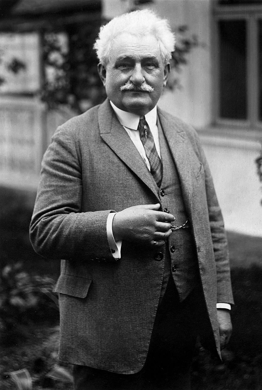 Music History Monday: Leoš Janáček: Composer, Patriot and Patriot Composer!