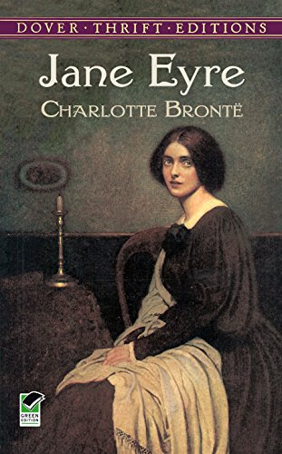 Jane Eyre (Dover Thrift Editions) by [Brontë, Charlotte]