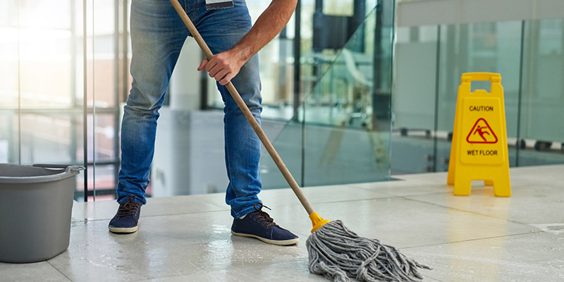 Janitorial Services in Wytheville, Virginia