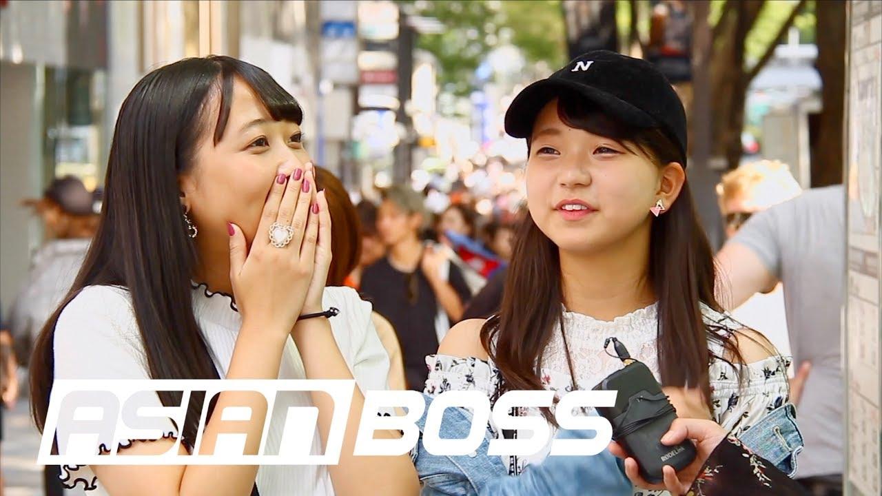 Can Japanese Speak In Pure Japanese?   ASIAN BOSS