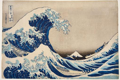 Japanism – Monet. Van Gogh. Klimt.