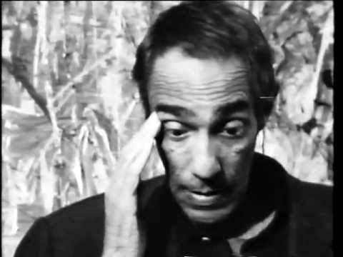 There We Are John - A Portrait of Derek Jarman