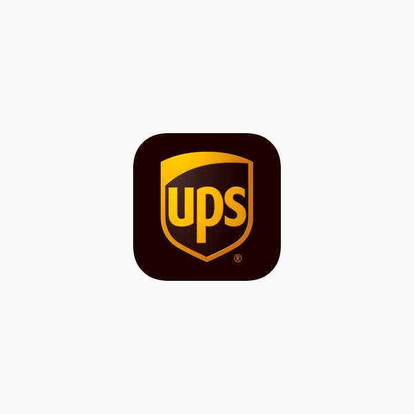 UPS Mobile en App Store