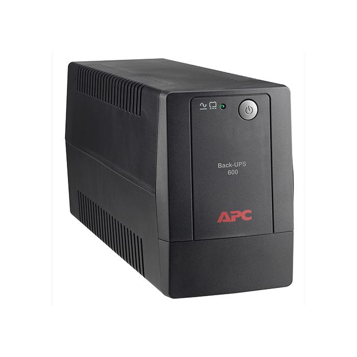 UPS APC BX600 de 600VA