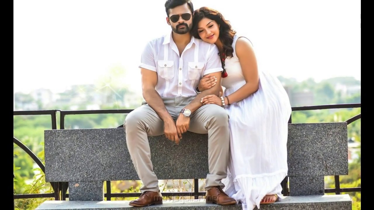 Jawan trailer - Sai Dharam Tej - Mind blowing Teaser