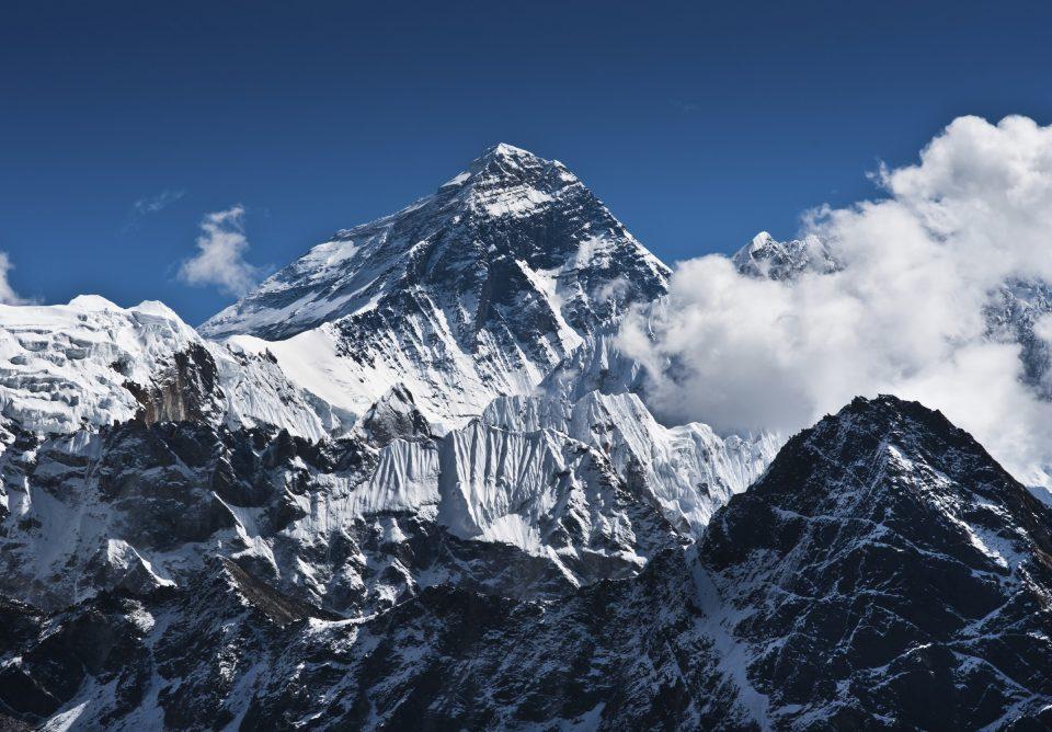 Jayawijaya Mountain, Papua
