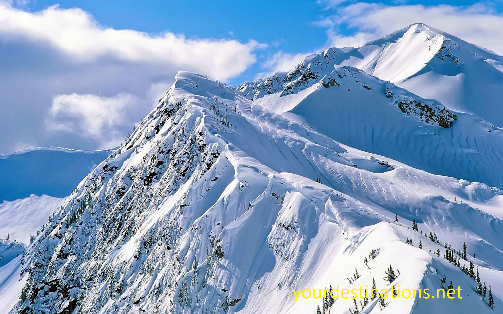 Peak Jaya Wijaya