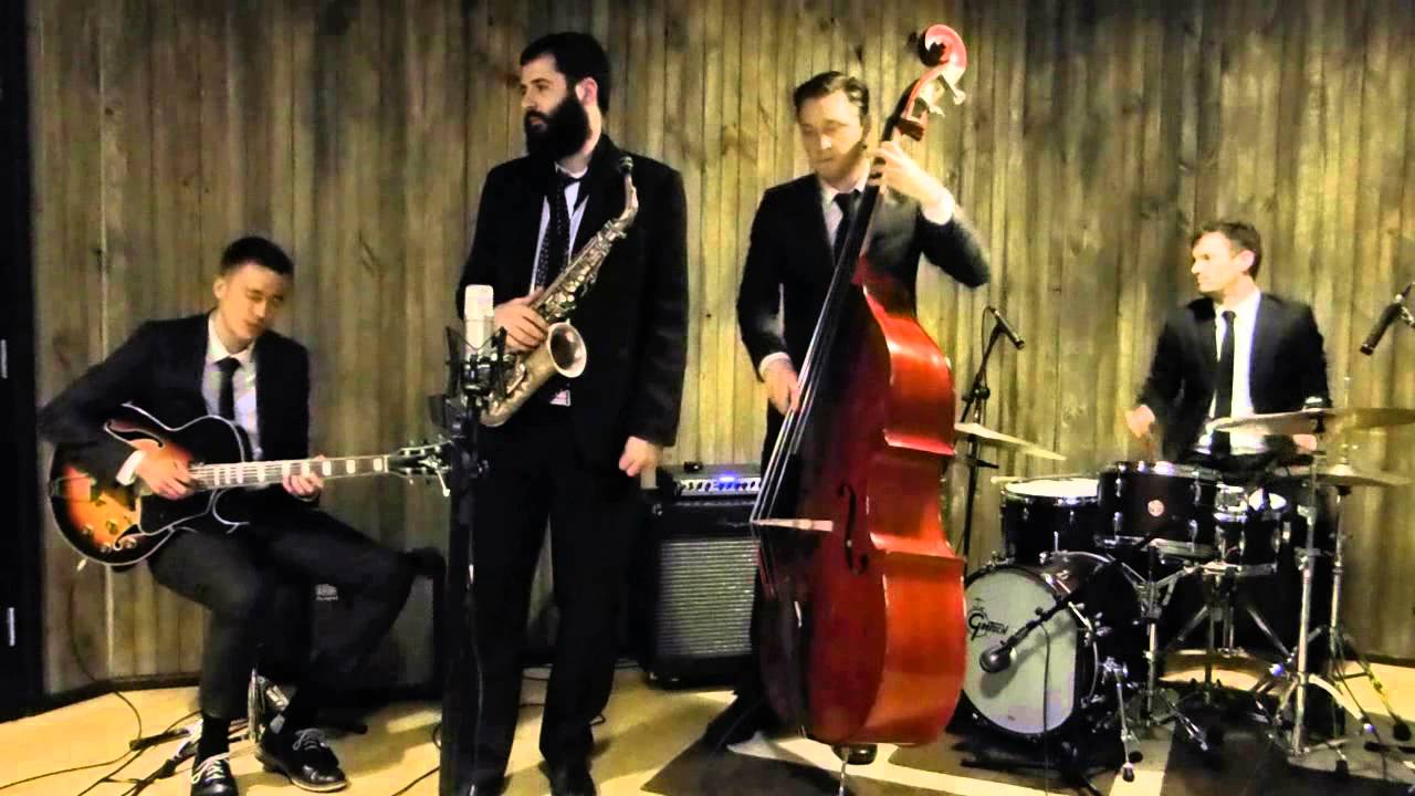 Jazz Band Melbourne, Summertime Jazz Double Bass Quartet
