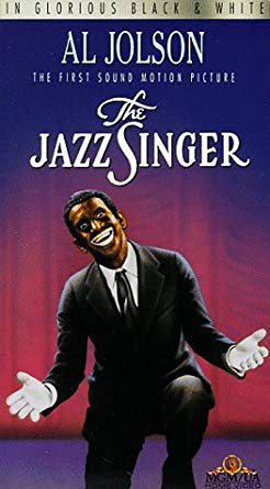 The Jazz Singer [VHS]