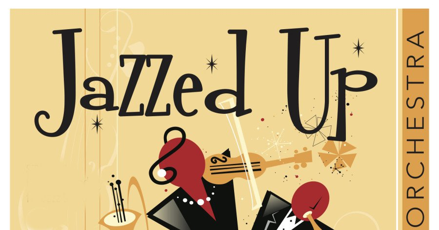 "The Great Lakes Chamber Orchestra Presents ""Jazzed Up "" Concert"