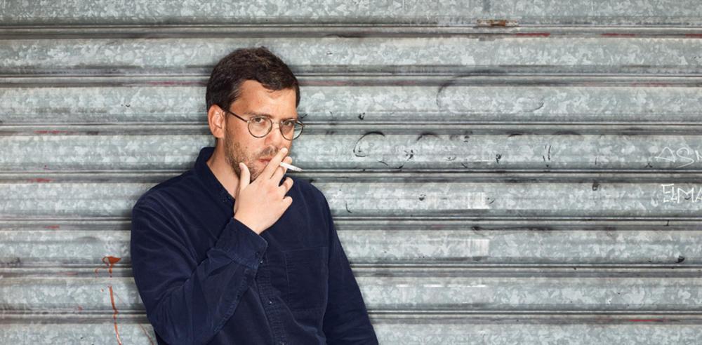 """Jean Morel sur Nova : """"Je veux interviewer un rappeur comme on interroge un  Prix Goncourt"""" - Radio - Télérama.fr"""