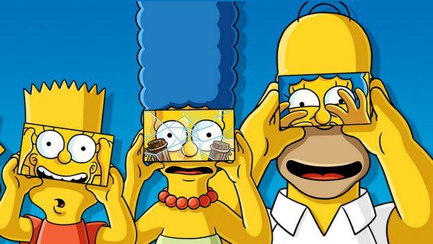 Porque Homero Simpson dice Jebus
