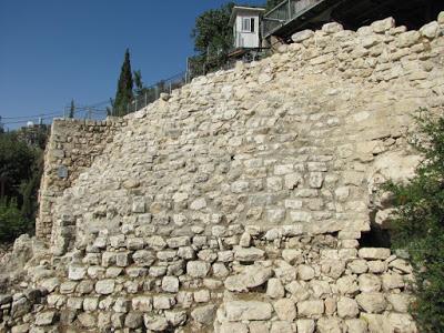 Jerusalem Under the Jebusites