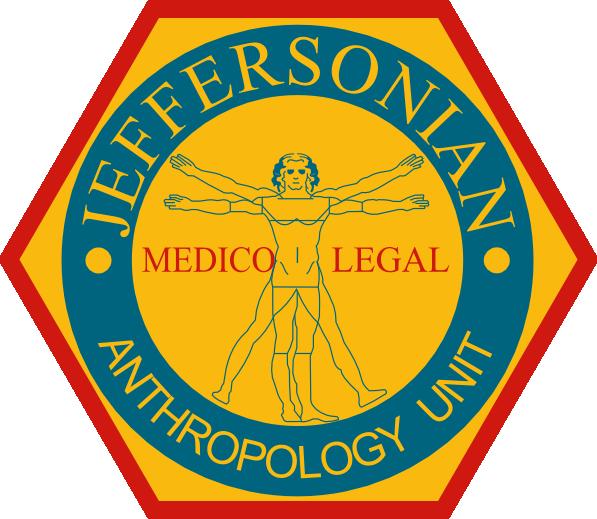 The Jeffersonian Institute Medico-Legal Lab