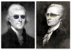 Jeffersonian or Hamiltonian?