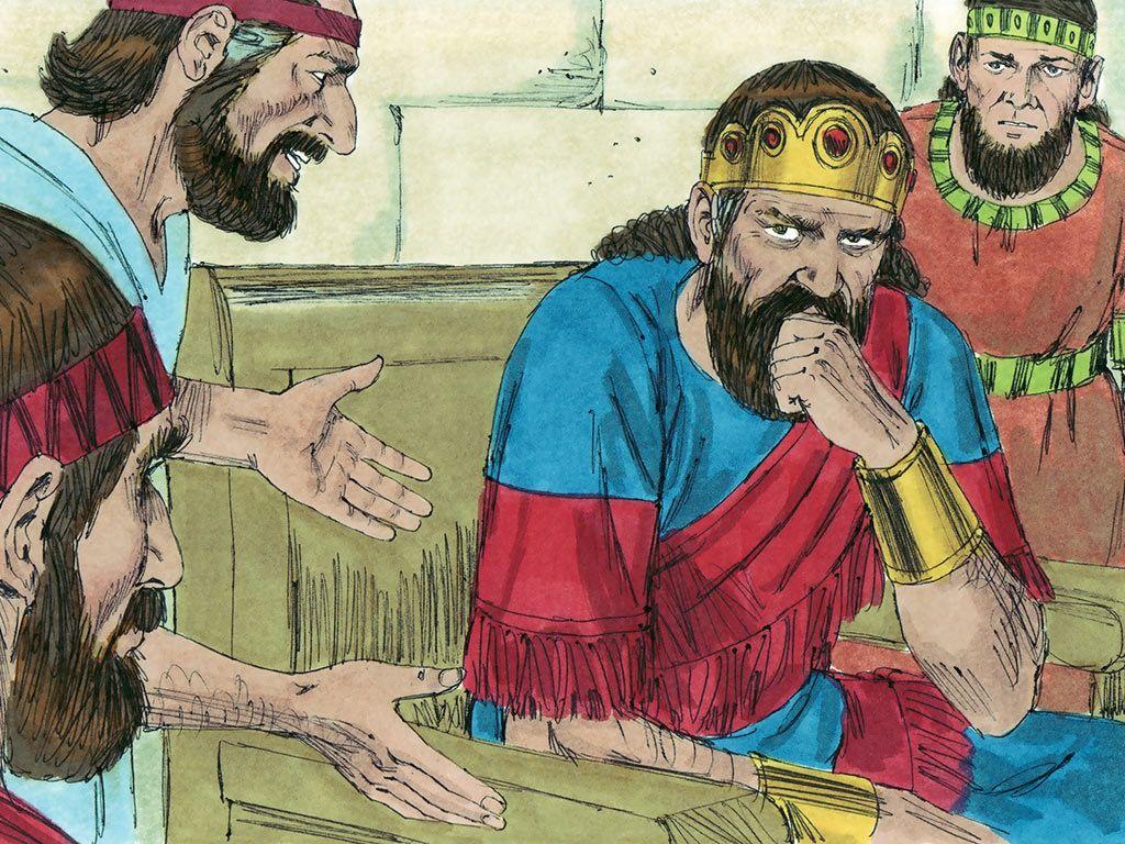 jehosaphat