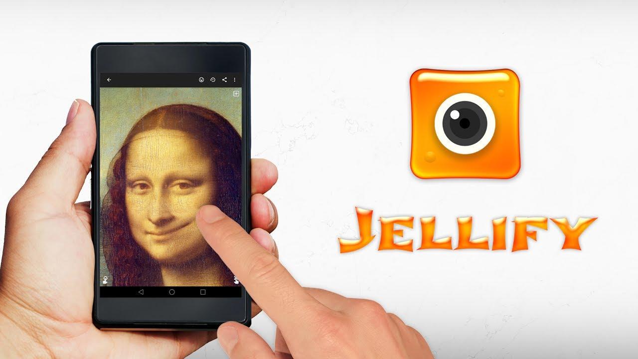 Jellify App Trailer