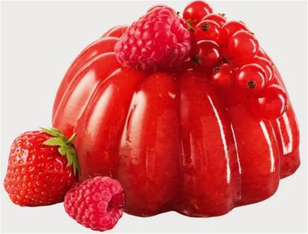 recipe-Summer Fruit Jelly