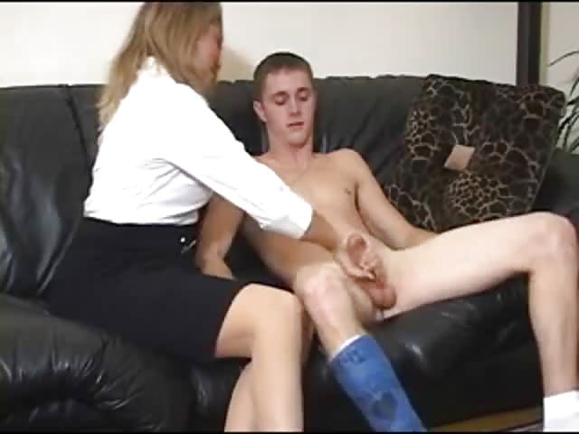 Ehefrau zur hure erzogen