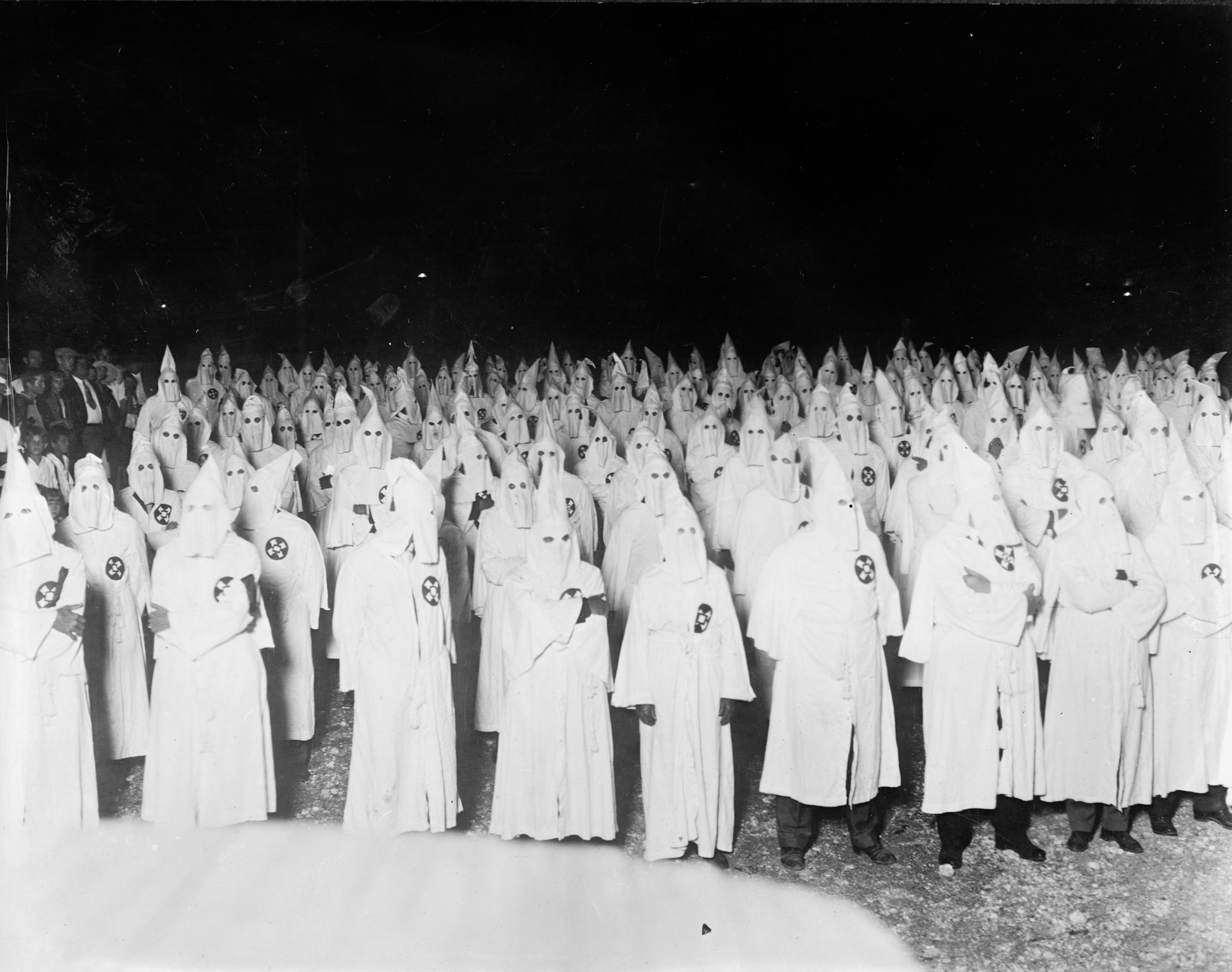 Sadly, The Ku Klux Klan Was A Lot More Mainstream Than You Think