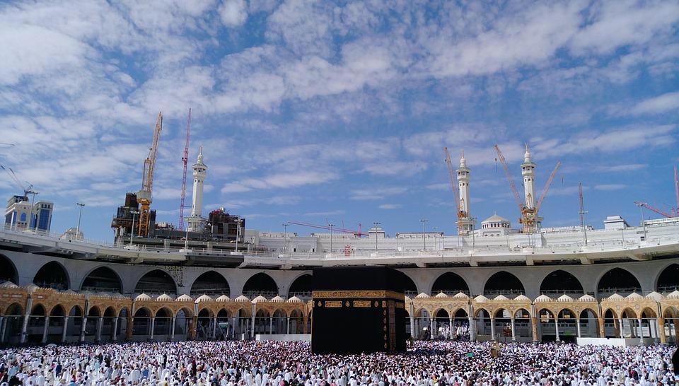 kaba kaaba el amor baytullah baitullah mokkah