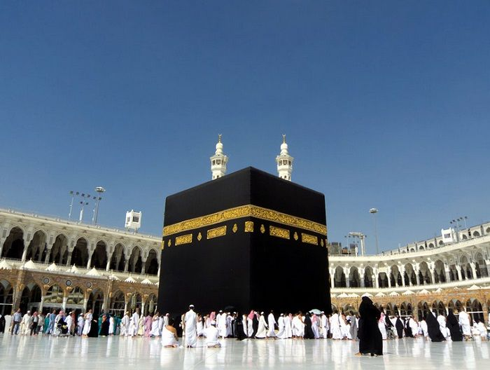20 Beautiful Khana Kaba HD Wallpapers For Download