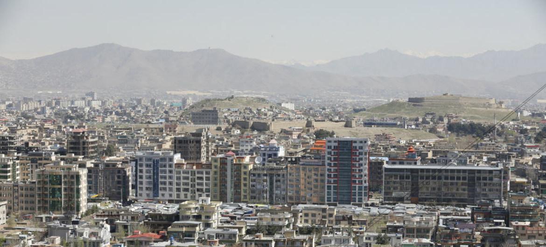 Afganistán: UNAMA deplora atentado en centro cultural de Kabul