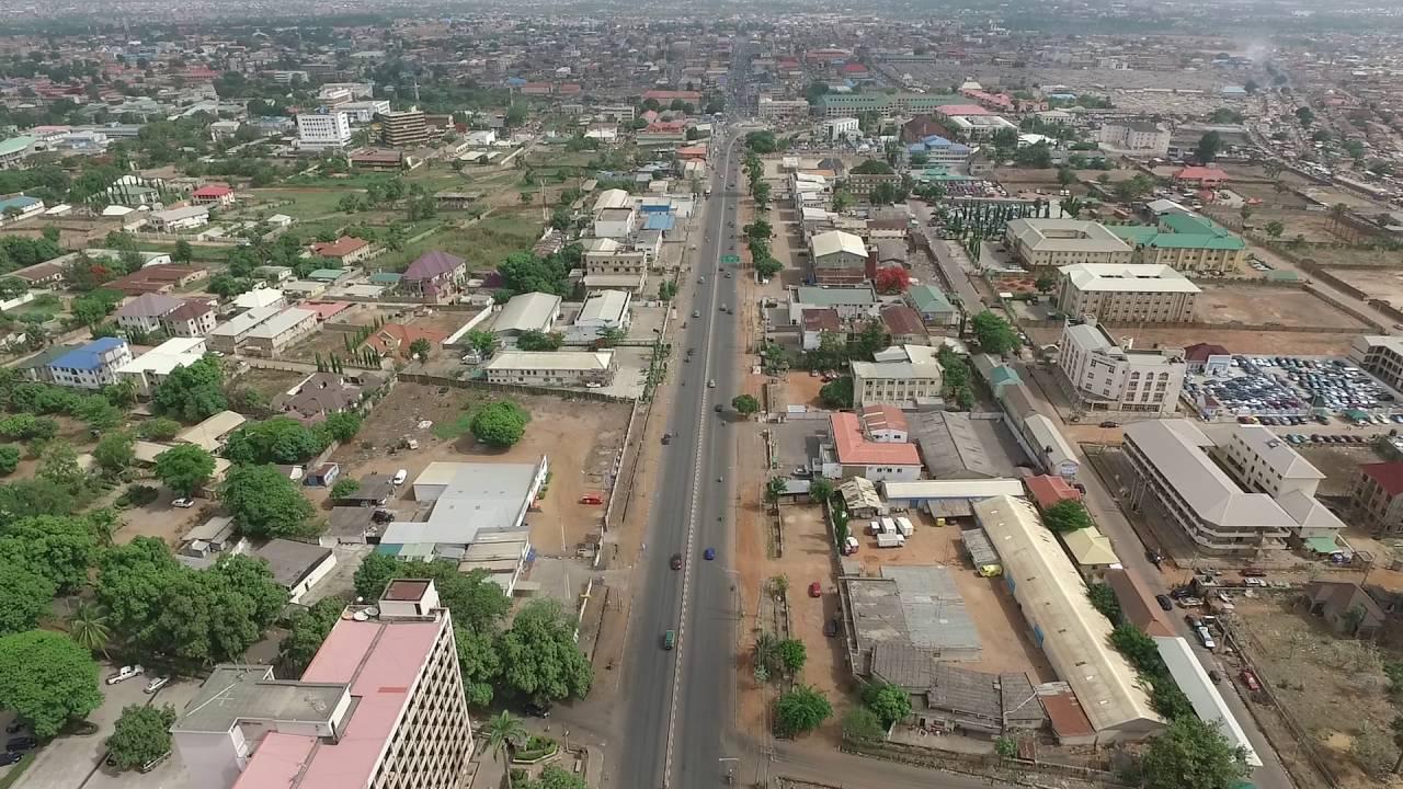 [FILES] Kaduna town. PHOTO: YouTube