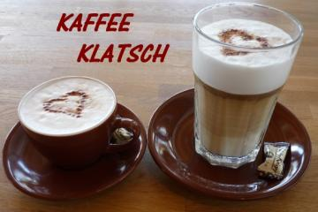 and one of our German majors to get additional conversation practice  (and extra credit toward your German course). There will be Kaffee (na  klar!) and