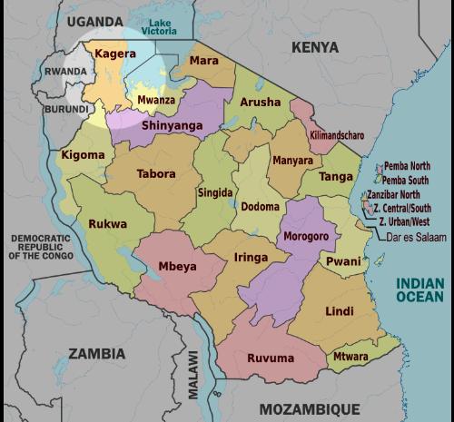 Kagera Region