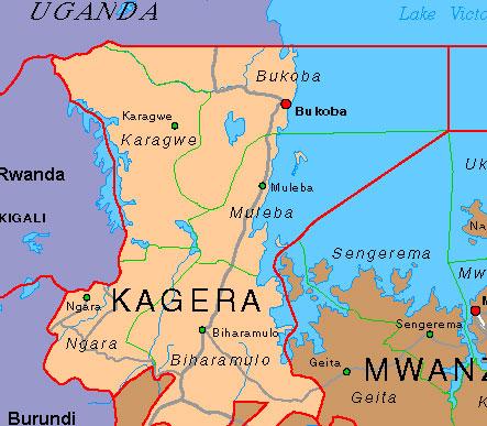 The Kagera regional commissioner (RC) Salim Kijuu has advised farmers in  Kagera, Tanzania to use Robusta varieties that are resistant to coffee wilt  disease