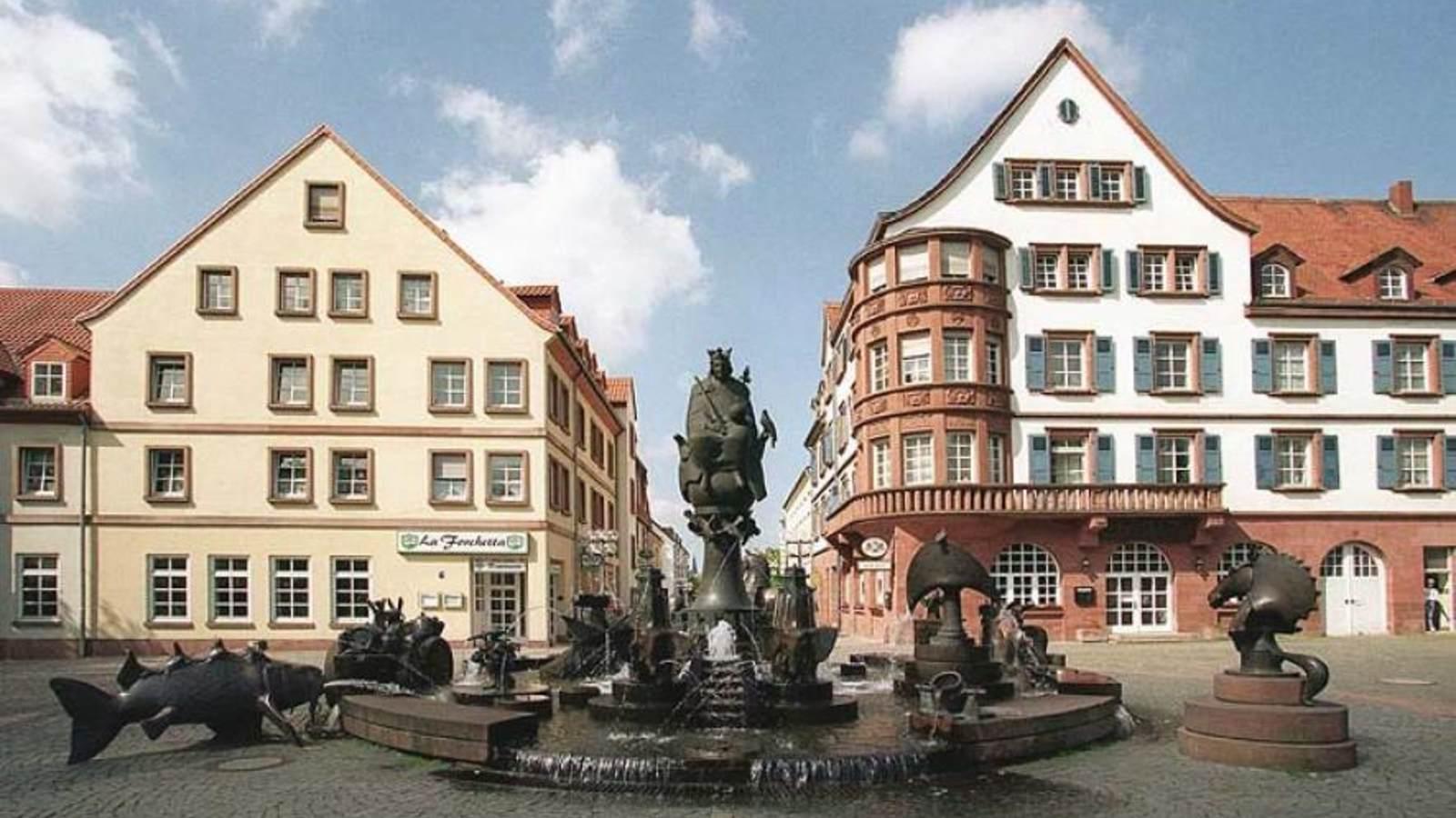 USO Discover Kaiserslautern