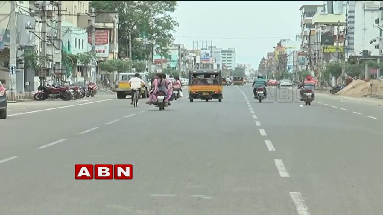 Special Focus On Revised Kakinada Master Plan Difficulties | ABN Inside