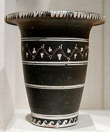 Calathus (basket)