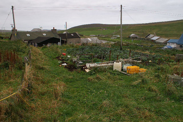 File:Kaleyard, Norwick - Traveller Location.uk - 978223.jpg