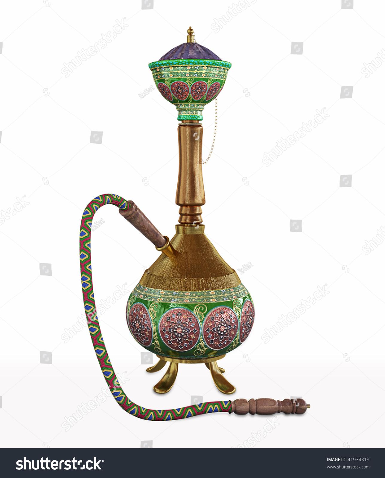 Beautiful kalian maded in east arabic stiletto