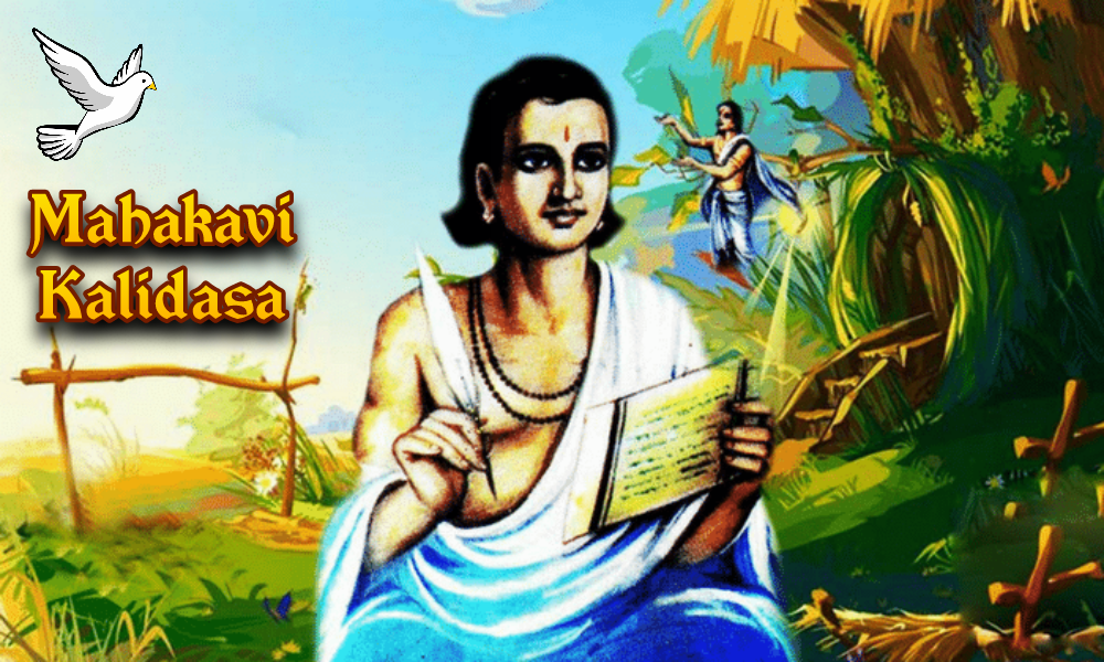 Kalidasa was a Classical Sanskrit author, generally viewed as the best  writer and screenwriter in the Sanskrit dialect of India.