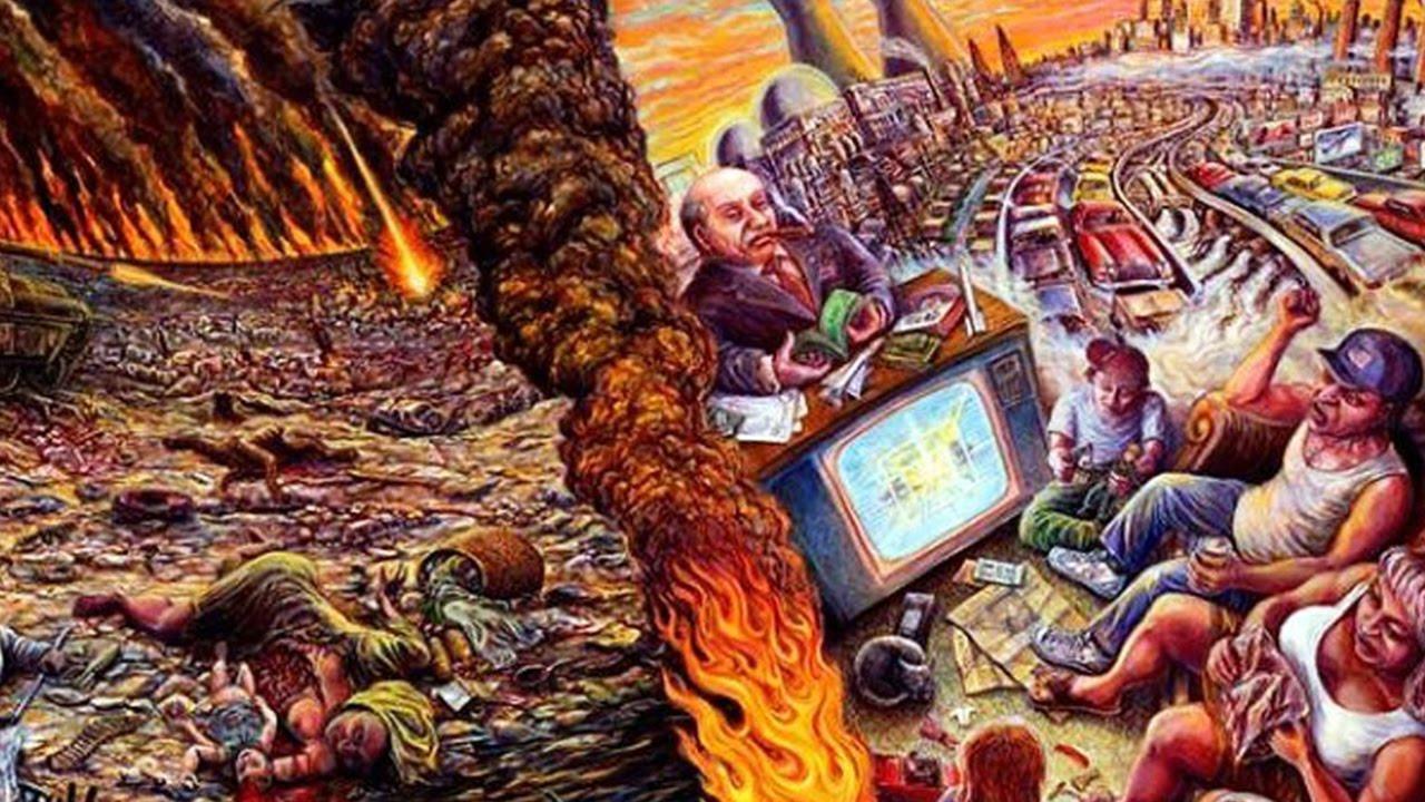 5 Accurate Predictions Of Kali Yuga