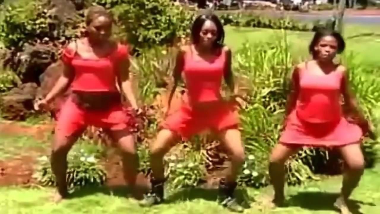 KAMBA DANCE 2015